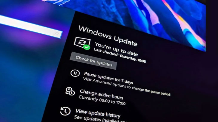 Windows-10-November-2019-update-is-not-the-new-normal
