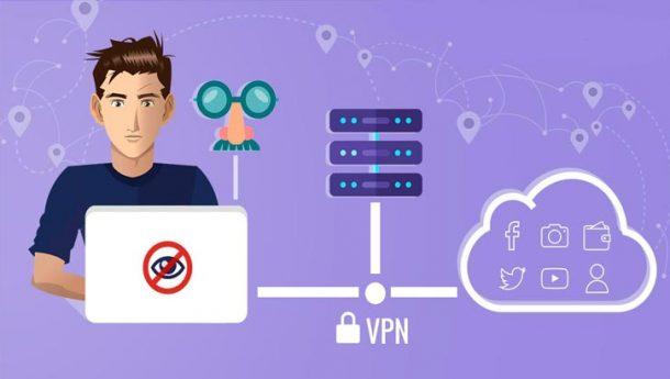 10 قدم مهم برای جستجو در اینترنت به صورت امن