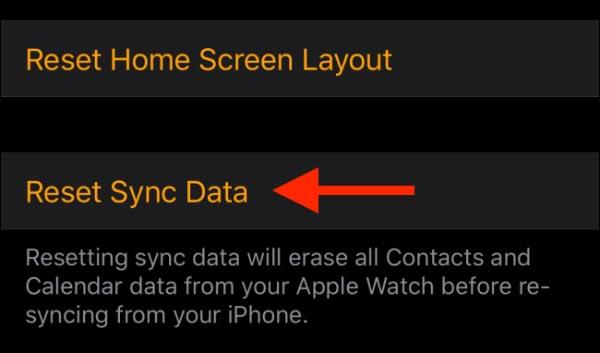 آموزش همگام سازی اطلاعات اپل واچ با آیفون