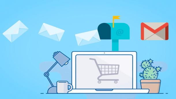 چگونه چند تا ایمیل را همزمان در یک ایمیل (با جیمیل) ارسال کنیم ؟