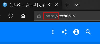 استفاده از HTTPS در همه جا