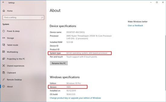 حل مشکل بروزرسانی ویندوز با نصب فایل آپدیت ویندوز