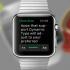 چگونه سایز متن ها را در اپل واچ بزرگ کنیم ؟
