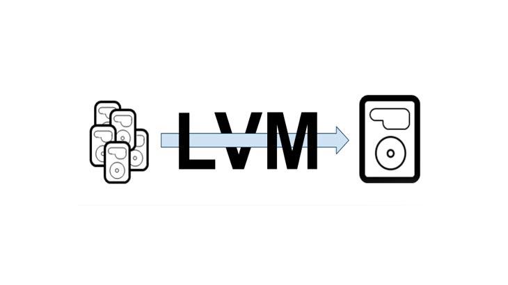 Logical-Volume-Management-in-linux