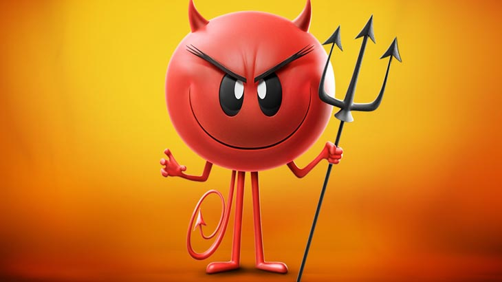Lovely-movie-characters-evil