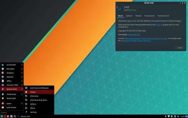 Manjaro یک سیستم عامل مبتنی بر Arch Linux
