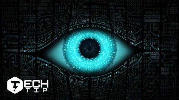 7- نرم افزار جاسوسی (Spyware)