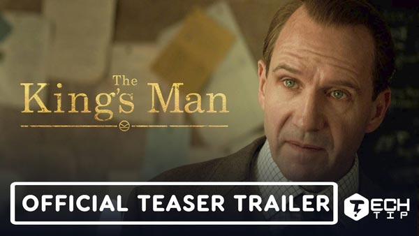 The King's Man 2020 فیلم سال 2020