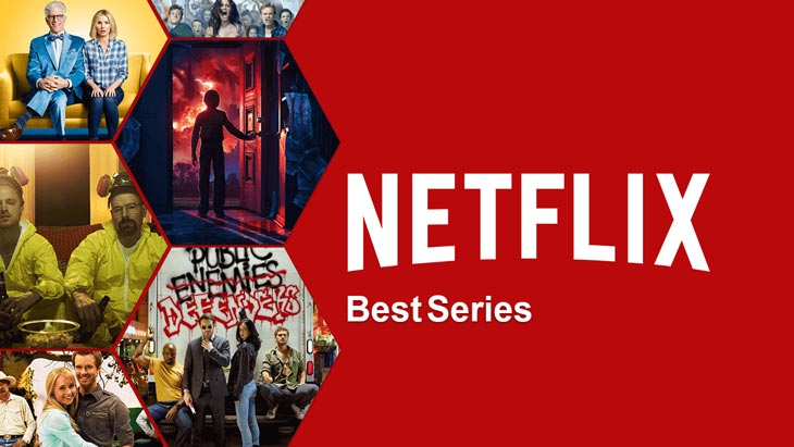 Top-Series-on-Netflix