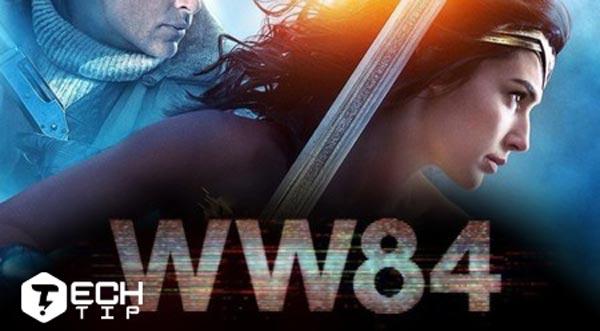 فیلم سال 2020 - Wonder Woman 1984