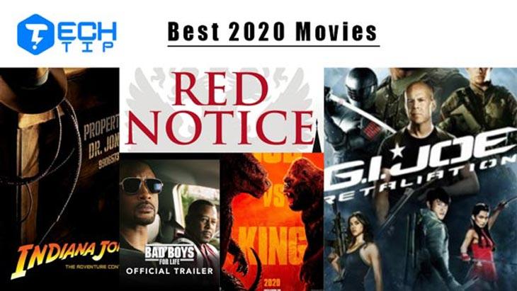 best-movie-2020