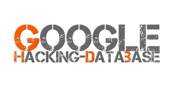 GHDB یا Google Hacking Database