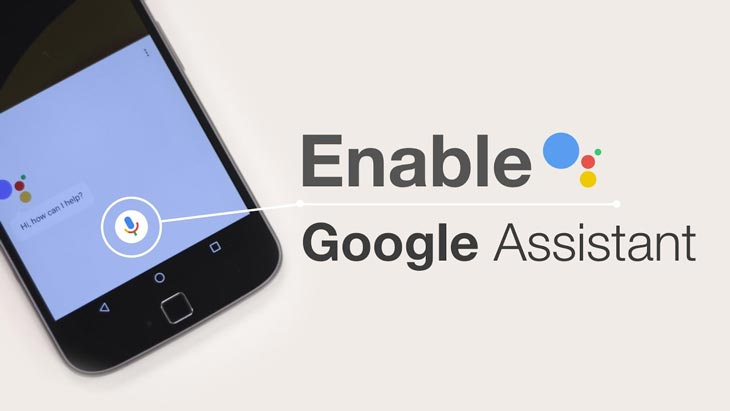 how-to-enable-google-assistant