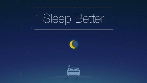 4 ترفند آیفون که با استفاده از آن می توانید بهتر بخوابید!