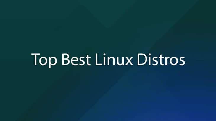 top-linux-distros