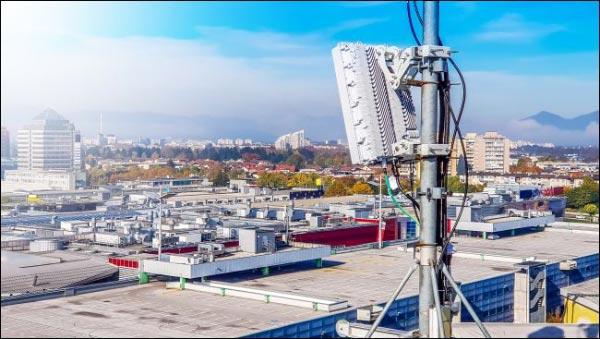 5G نسل جدید استاندارد اینترنت همراه است
