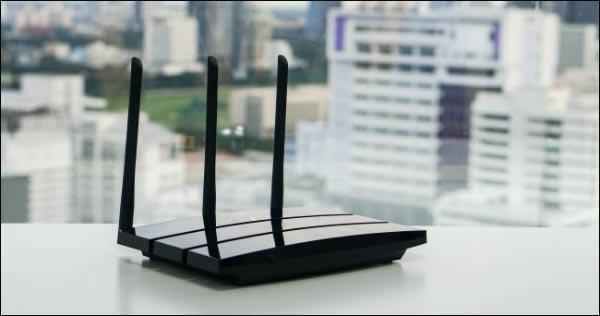استاندارد 5GHz یکی از دو باند مودم وای فای است