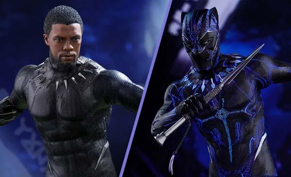 3. گربه سیاه - Black Panther