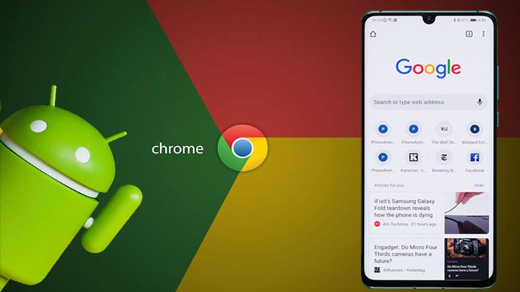 Chrome-for-Android-tab-groups