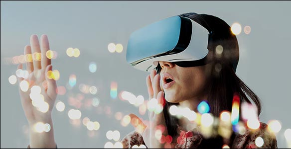 DisplayPort 2 اثبات آینده و آماده برای VR است