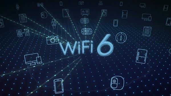 وای فای 6 گیگاهرتز به دستگاه های جدید نیاز دارد