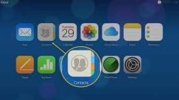 Export-Apple-iCloud-and-iPhone-Contacts-to-Windows-10