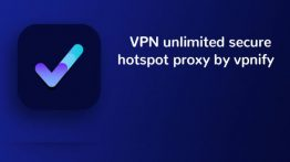 Free-VPN-unlimited-secure-hotspot-proxy-by-vpnify