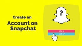 How-to-Create-an-Account-in-Snapchat