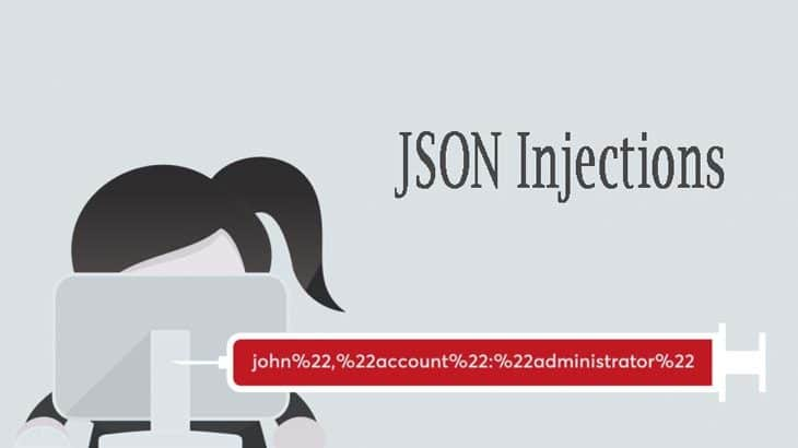 JSON-Injections