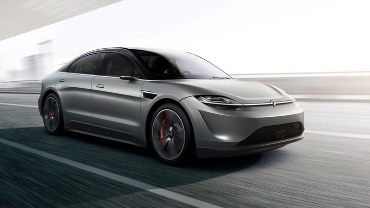 Sony-showed-concept-car-the-Vision-S