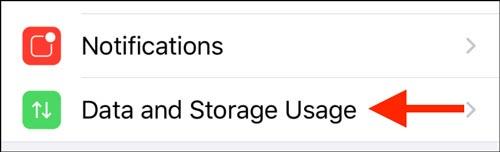 جلوگیری از ذخیره شدن عکس های واتساپ در آیفون