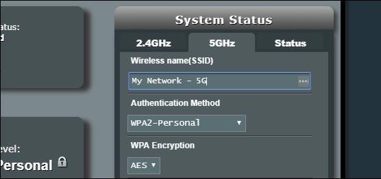 چرا برخی از شبکه های وای فای می گویند که آنها 5G هستند؟