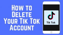 delete-your-tiktok-account