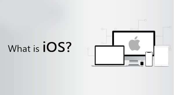 iOS چیست ?
