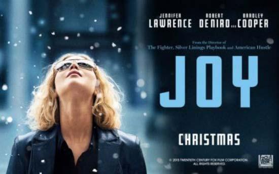 فیلم جوی - Joy