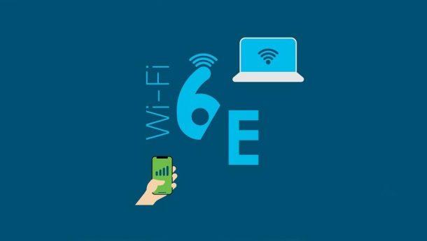 وای فای 6E چیست ؟ و تفاوت وای فای 6ای با وای فای 6 چیست ؟