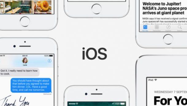 iOS و iPadOS چیست ؟ توضیح کامل درباره سیستم عامل های اپل