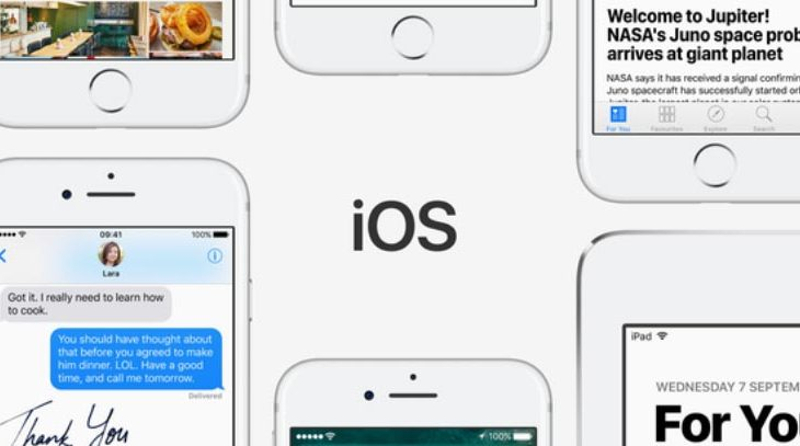 what-is-ios