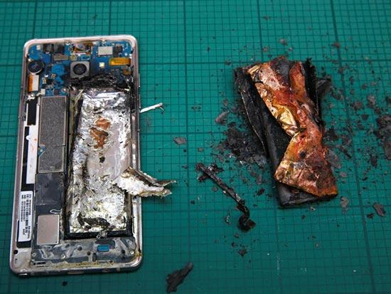 دلایل استفاده از باتری های لیتوم یونی