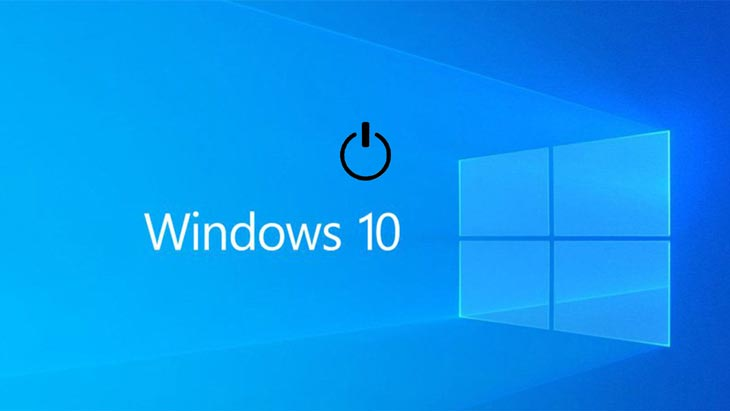 Create a Shutdown Icon in Windows 10