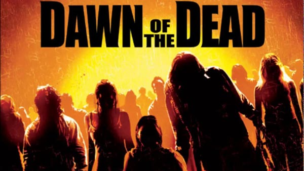 طلوع مردگان - Down of the Dead 2004