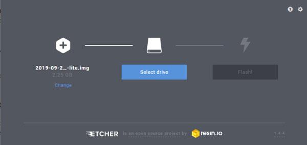 آموزش دنلود و نصب رزبین در کارت حافظه