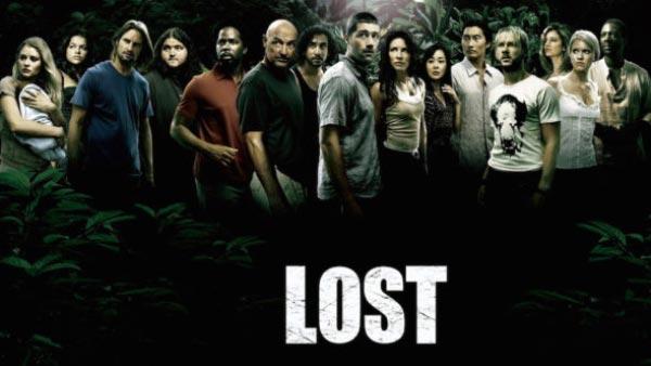 Lost - گمشدگان