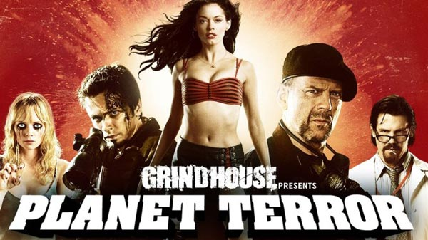 سیاره وحشت - Planet Terror 2007