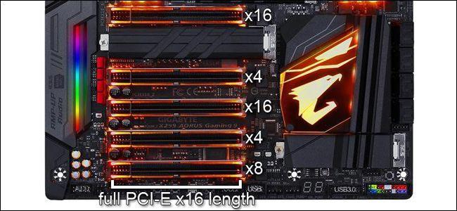 رابط PCIe چیست
