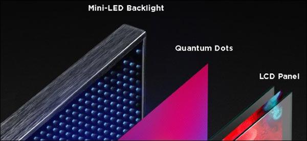 مینی LED در مقابل میکرو LED: تفاوت چیست؟