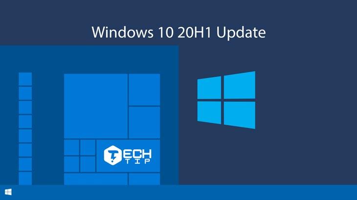 Windows-10-20H1-Update
