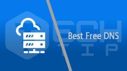 best-free-dns