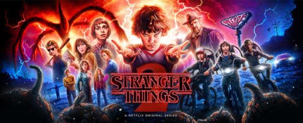 Strange Things - چیزهای عجیب