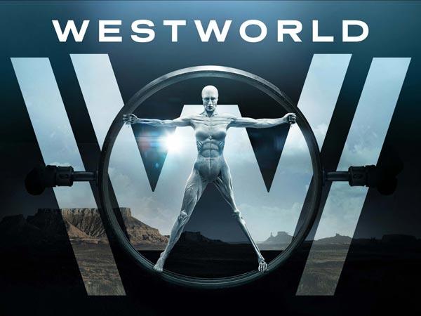 West World – دنیای غرب